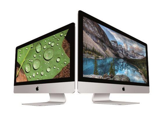iMac 21.5 inch 2017 MMQA2 Core i5 2.3GHz/ 8GB/ HDD 1TB